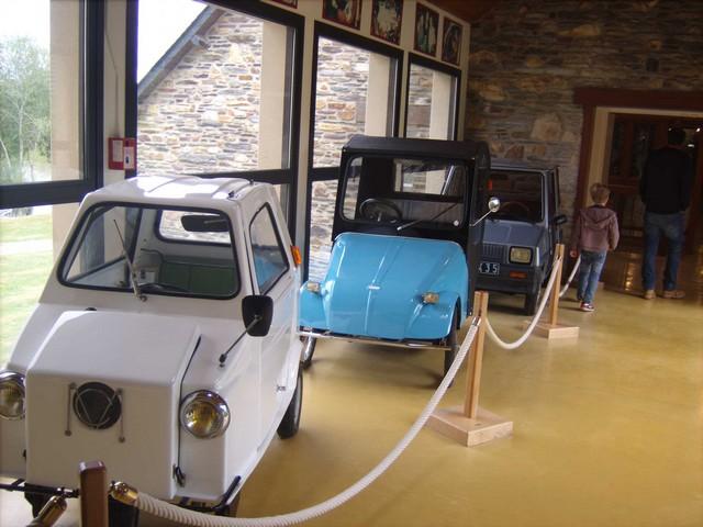 Quelques photos de mon passage au Manoir de l'Automobile et des Vieux Métiers de Lohéac  C26e1257863d858e1969