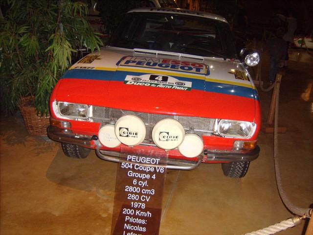 Quelques photos de mon passage au Manoir de l'Automobile et des Vieux Métiers de Lohéac  5f2a65fc1b1bbb27fbf7
