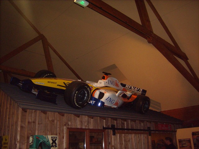 Quelques photos de mon passage au Manoir de l'Automobile et des Vieux Métiers de Lohéac  8a561945ac159695f401