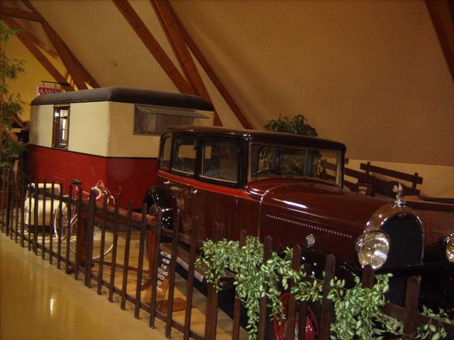 Quelques photos de mon passage au Manoir de l'Automobile et des Vieux Métiers de Lohéac  88836d19a8174c4364a1