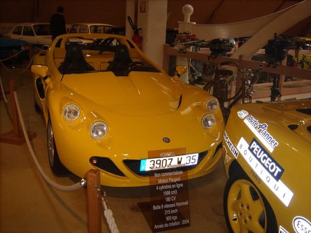Quelques photos de mon passage au Manoir de l'Automobile et des Vieux Métiers de Lohéac  C030e0ece360cb838e32