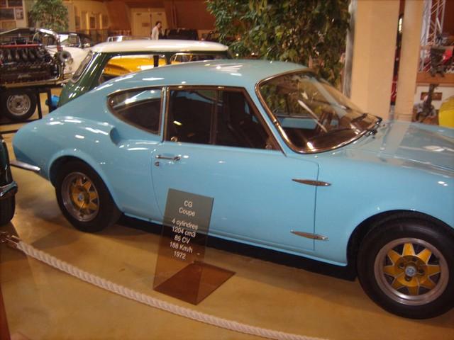 Quelques photos de mon passage au Manoir de l'Automobile et des Vieux Métiers de Lohéac  6b9c10a6d51f469c28fb