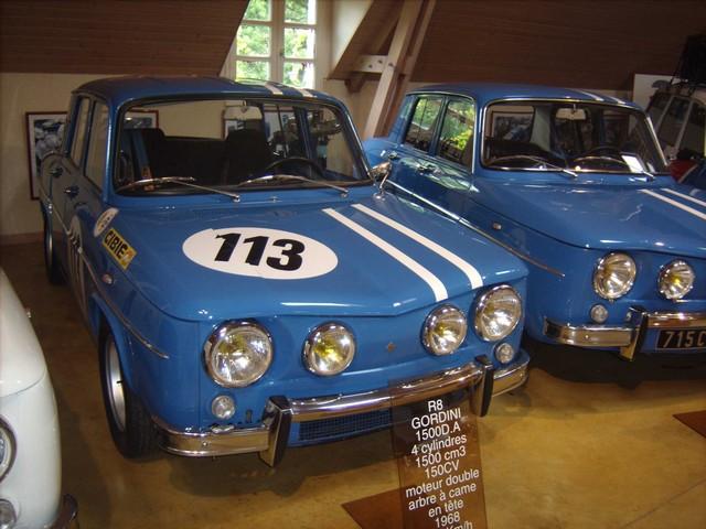 Quelques photos de mon passage au Manoir de l'Automobile et des Vieux Métiers de Lohéac  26c3bbb83d3e75b1e512