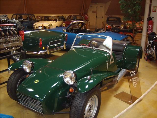Quelques photos de mon passage au Manoir de l'Automobile et des Vieux Métiers de Lohéac  7b9fb0f302fb92b79dab