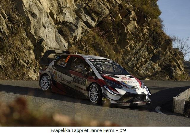 Double podium pour la Yaris WRC au Rallye Monte-Carlo 8b1db6bda1cbb39495bb