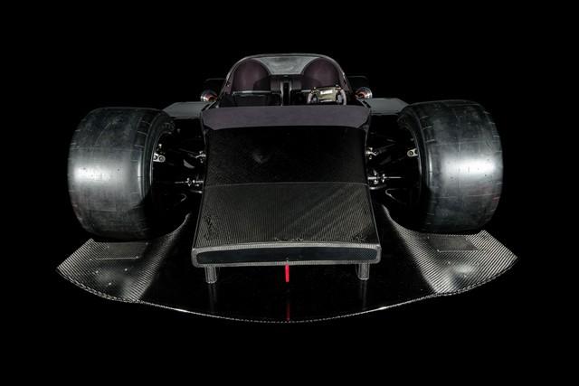 TOYOTA GAZOO Racing dévoile le GR Super Sport Concept  4f1f80420030846d0349
