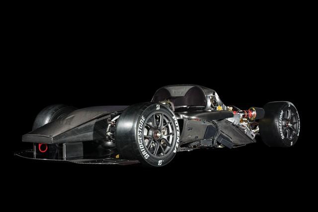 TOYOTA GAZOO Racing dévoile le GR Super Sport Concept  C48354835baf3ba10f3a