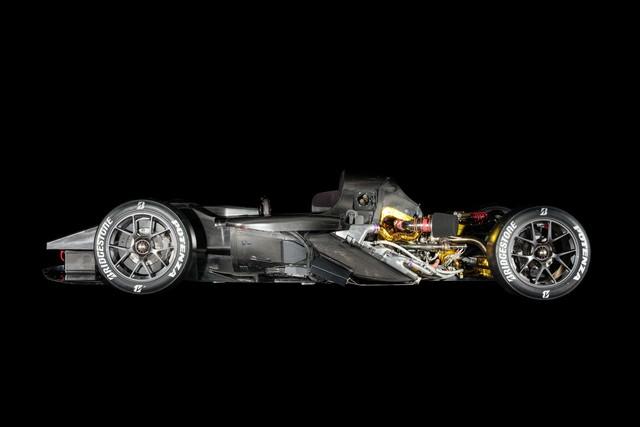 TOYOTA GAZOO Racing dévoile le GR Super Sport Concept  515a8a0590802d04eade