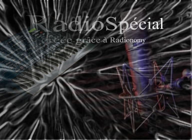RadioSpecial