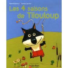 4 saisons de Tilouloup