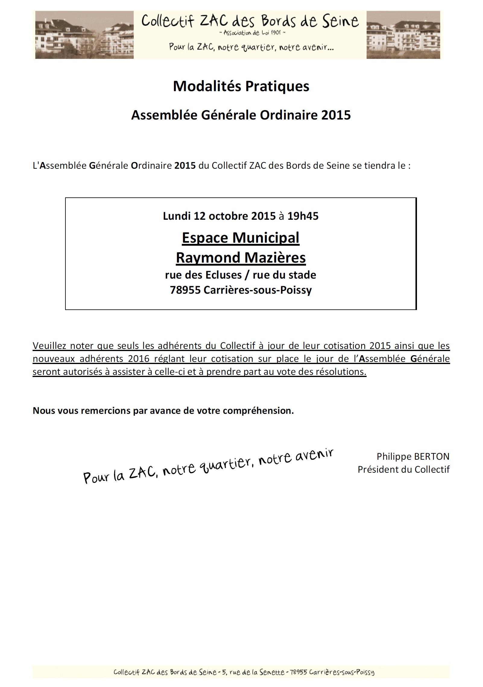 ModalitesPratiquesAG2015