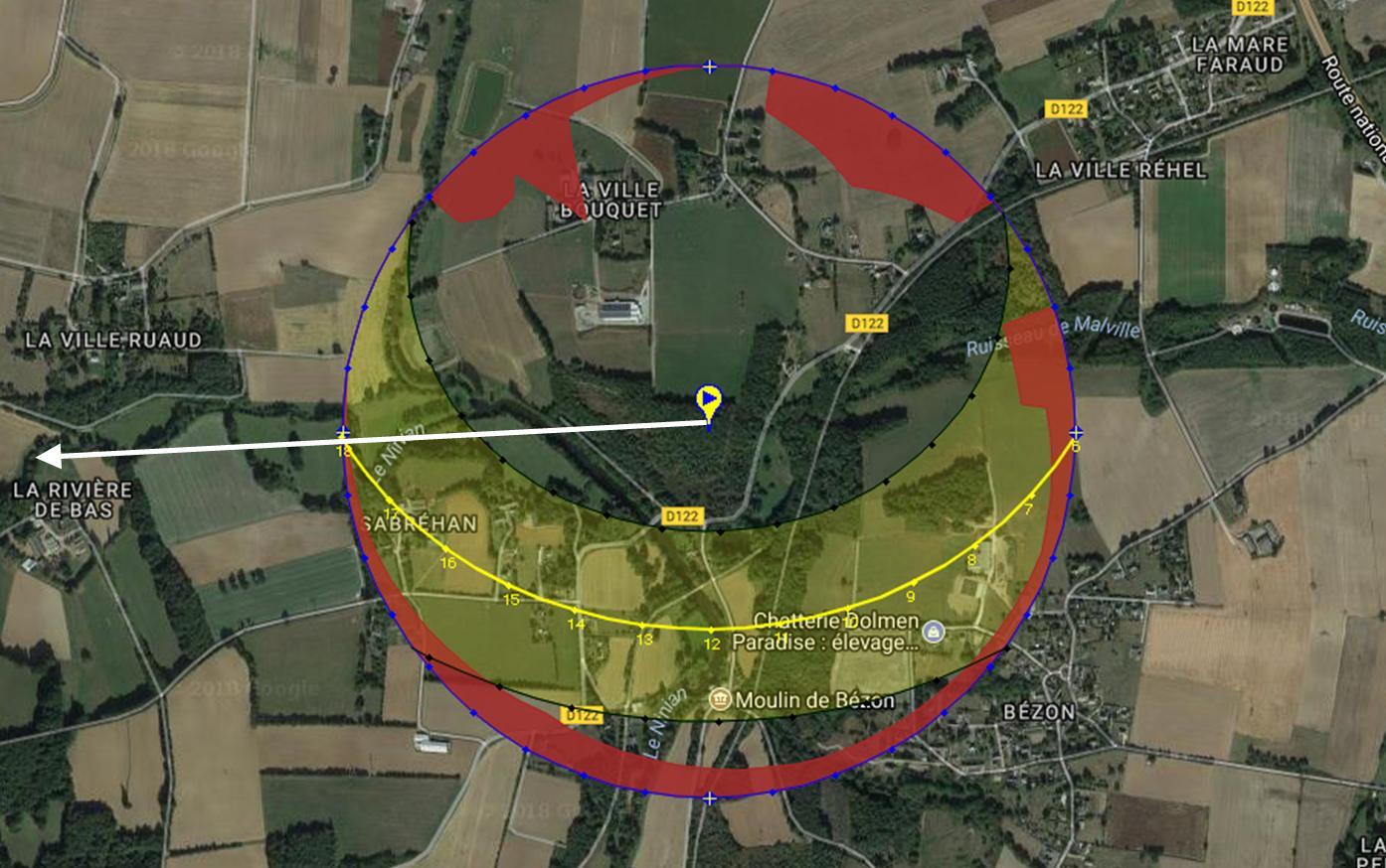 Mur mégalithique - La ville bouquet - centre Bretagne Eb96113eb88dbcfa635f