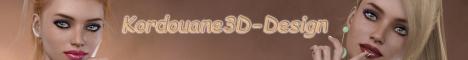 Kordouane3D-Design