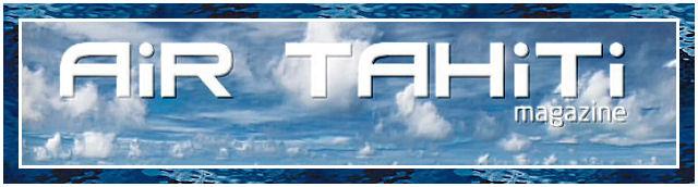 Ait Tahiti Magazines